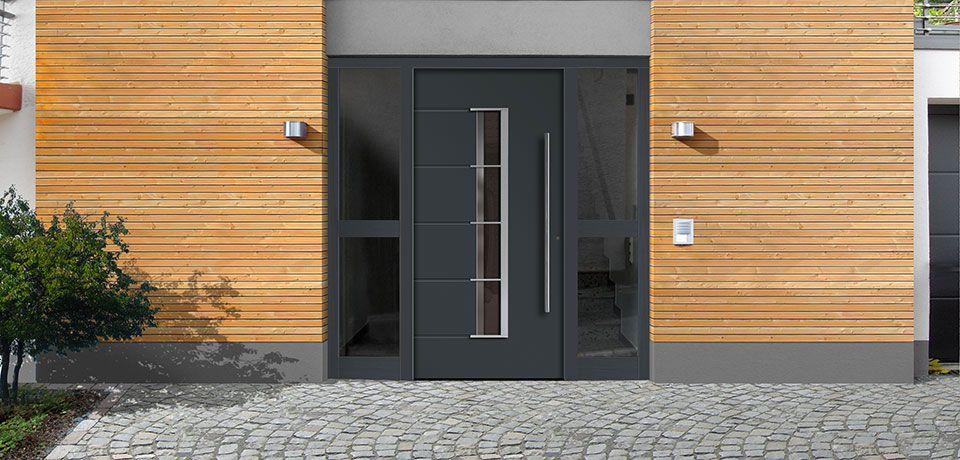 haust r landhaus blau. Black Bedroom Furniture Sets. Home Design Ideas